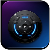 Boom Audio Player