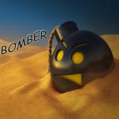 Bomber Game