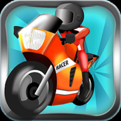 Dirt Turbo Racing Super Bike