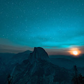 Unsplash Yosemite Valley Wallpaper