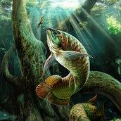 Ace Fishing(ver.1) wallpaper