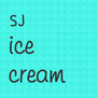 SJicecream