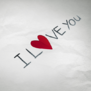 I love you [LG Home]