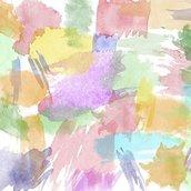 Colorful Watercolour Wallpaper