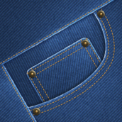 Jeans [LG Home+]