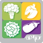 kids spell and learn vegetables free
